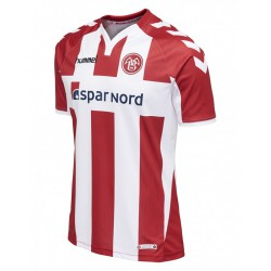 AAB Home SS Jersey
