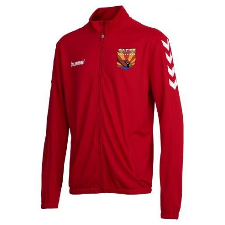 SACSC Warm-up Jacket