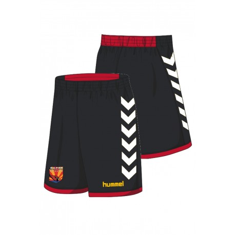 SACSC Short Black