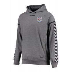 SUSA AC Poly Hoodie Unisex