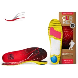 Currex Cleat Pro - Low Profile