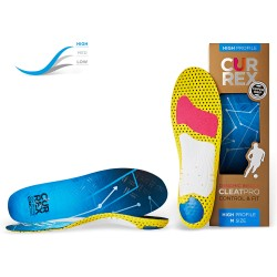 Currex Cleat Pro - High Profile