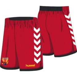 SACSC Short Red Women's