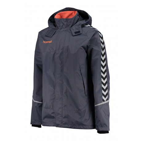 Authentic Charge All Weather Jacket