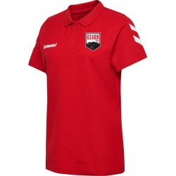 Ozark FC Cotton Polo Women's