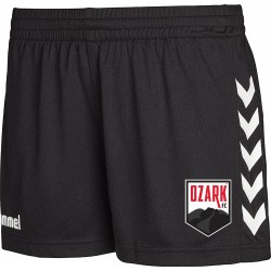 Ozark FC Core Poly Short Women's