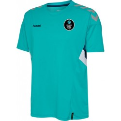 Columbus Futsal Custom Jersey Blue