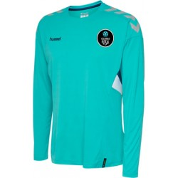 Columbus Futsal Custom Long Sleeve Jersey home