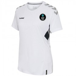 Columbus Futsal Women's cut Jersey Away