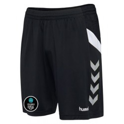 Columbus Futsal Game Short Black or White