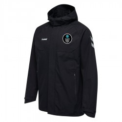 Columbus Fusal Tech Move All Weather Jacket