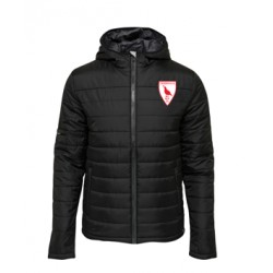 Temecula FC HMLNORTH Quilted Hood Jacket