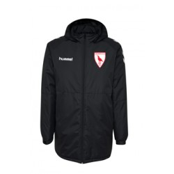 Temecula FC Core Bench Jacket