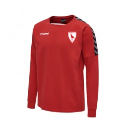 Temecula FC HML Authentic Training Sweat