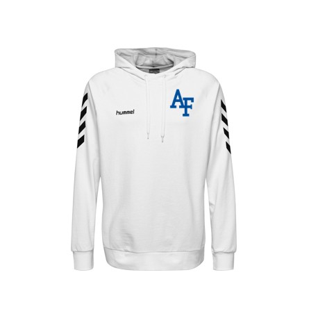 Air Force Go Cotton Hoodie