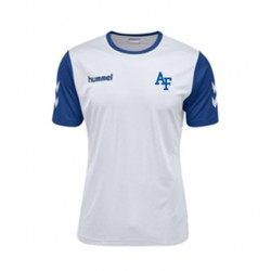 Air Force Core Poly Tee