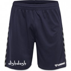 Cal Heat Game Shorts