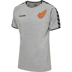 Cal Heat Authentic Training Tee
