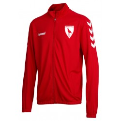 Temecula FC Core Poly Jacket