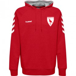 Temecula FC Go Cotton Hoodie