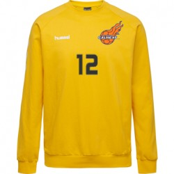 Cal Heat Youth Goalie Jersey