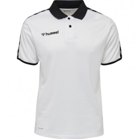 HML Authentic Functional Polo