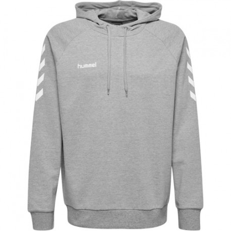 HML Go Cotton Hoodie Youth