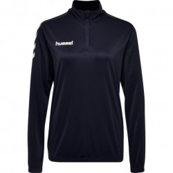 Core Poly Half Zip Women's