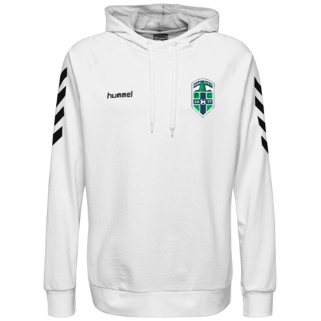 Med City Go Cotton Hoodie