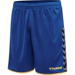 HML Authentic Poly Short