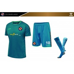 IFK Academy Training Kit