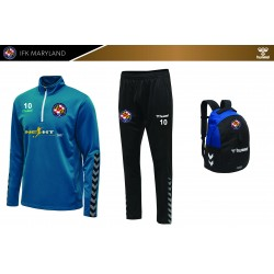 IFK Warm-up and Bag package
