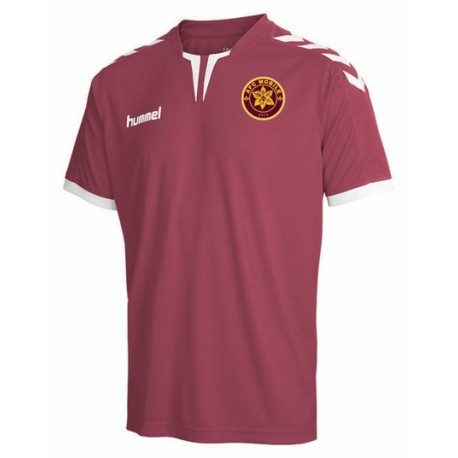AFC Mobile Core SS Poly Jersey