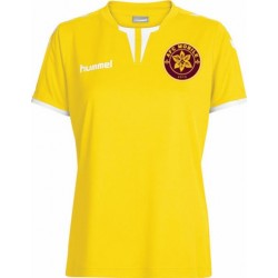 AFC Mobile Women's Core SS Jersey