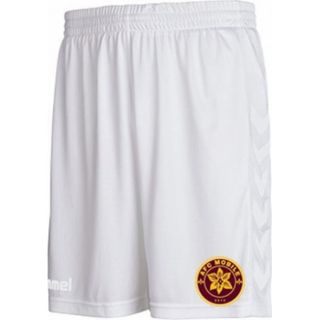 AFC Mobile Core Poly Game Shorts