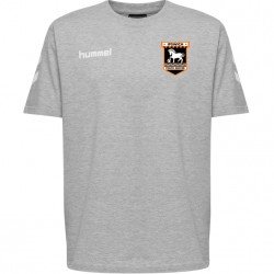Ipswich Youth Soccer Go Cotton Tee Men's/Youth