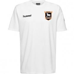 Ipswich Youth Soccer Go Cotton Tee Women's