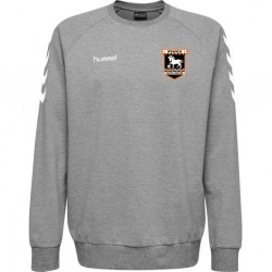Ipswich Youth Soccer Go Cotton Sweatshirt Men's/Youth