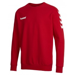 Core Cotton Sweat Top