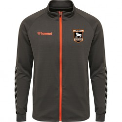 Ipswich Youth Soccer Poly Zip Jacket Men's/Youth