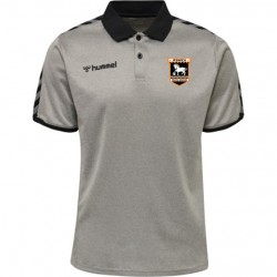 Ipswich Youth Soccer Authentic Polo