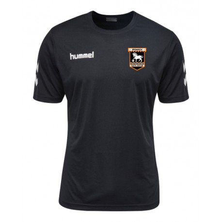Ipswich Youth Soccer Core Poly Tee Men's/Youth