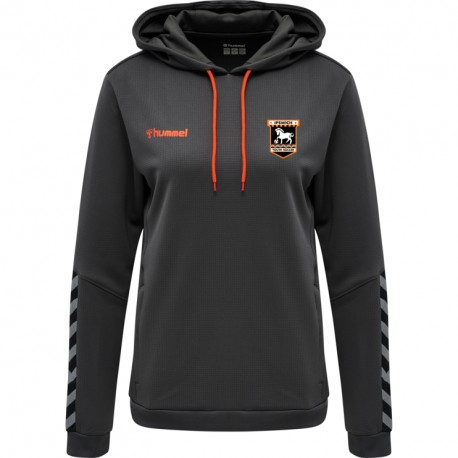 Ipswich Youth Soccer Authentic Hoodie Women's