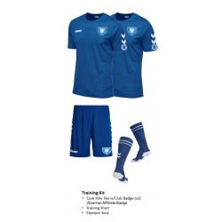 Schulz Academy Official Training Kit