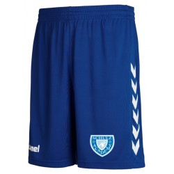 Schulz Academy Core Home Shorts
