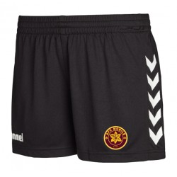 AFC Mobile Women's Core Poly Game Shorts