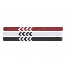 AFC Mobile 3-Pack Headband