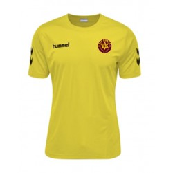 AFC Mobile Junior Core Poly Tee