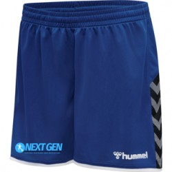 Next Gen Authentic Shorts Women's Cut