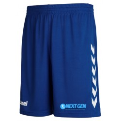 Next Gen Core Poly Shorts